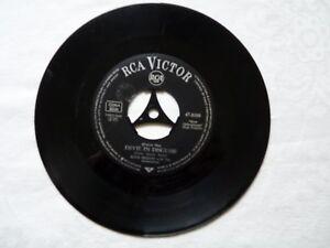 Elvis Presley RCA VICTOR 47-8188 Devil in Disguise Please dont drag... - Dortmund, Deutschland - Elvis Presley RCA VICTOR 47-8188 Devil in Disguise Please dont drag... - Dortmund, Deutschland