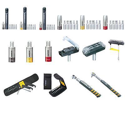 Topeak Chiave Dinamometrica Nano Torque Wrench Tool Mini Strumento Bit Compatto- Ottima Qualità