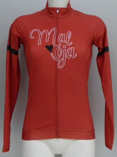 Maloja TalinaM Trikot Damen Bike Shirt Trikot 1//1 XS early bird 19117 Occasion