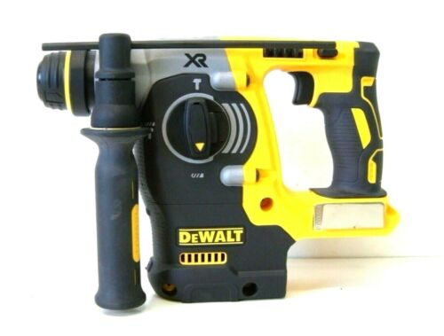 DeWalt DCH273N 18 V XR Brushless 3 MODE SDS Rotary Perceuse à percussion NUE