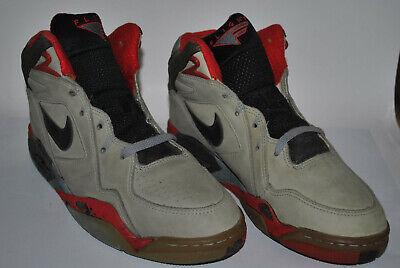 OG 1991 Nike Air Solo Flight 920507 T3