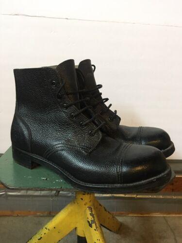 Vintage 1950's Jumper Boots