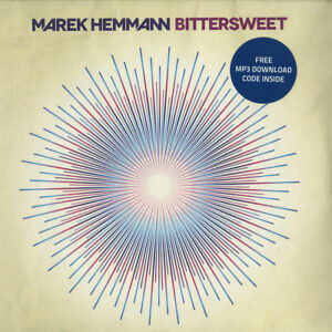 Marek-Hemmann-Bittersweet-2LP-Vinyl-Gatefold-Download-2013-FATLP009-New