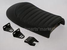 YAMAHA SR125 SR250 SR400 SR500 XJ550 XJ650 XS650 Hump Universal Cafe Racer Seat