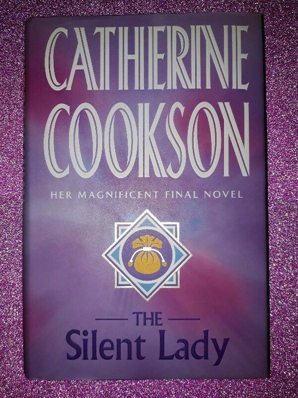 The Silent Lady - Catherine Cookson.