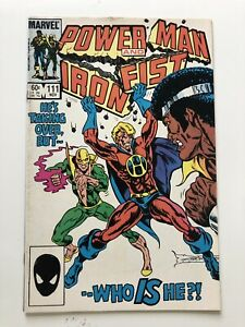 Power-Man-and-Iron-Fist-111-1972-Vintage-Marvel-Luke-Cage