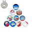 10pc-Magnetic-Golf-Cap-Clip-Ball-Marker-Golf-Accessories-Training-Aids-Suppliers thumbnail 8
