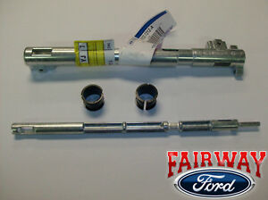 Details about 97-07 F250 F350 OEM Genuine Ford Steering Column Shift Tube  Plunger Repair Kit