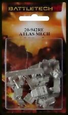 Battle Tech Miniatures Atlas AS7-K Mech by Iron Metals IWM 20-942RE