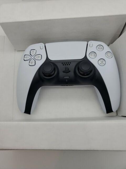 Genuine Sony PlayStation 5 DualSense Wireless Controller - White
