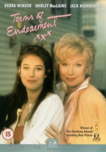 Jeff Daniels, Betty King-Terms of Endearment (UK IMPORT ...