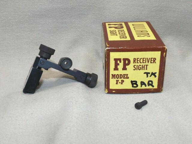 WILLIAMS FP-788 RECEIVER PEEP SIGHT FOR 788 REMINGTON NIB