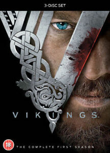 Vikings-Stagione-1-DVD-Nuovo-DVD-5773301000