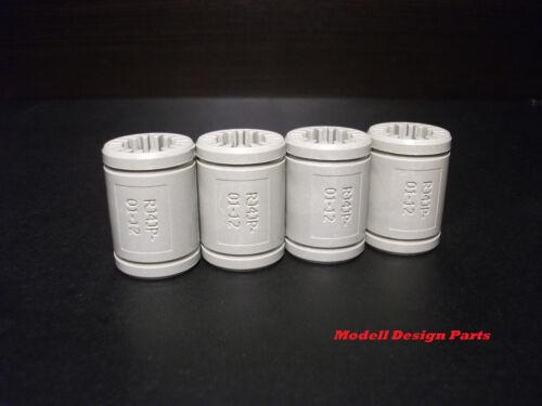10-25mm Spiralbohrer Set Holz Schnellschnitt Auger Carpenter Joine ZBDE