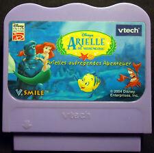 Arielle - Arielles aufregendes Abenteuer - Walt Disney - vtech / V.smile
