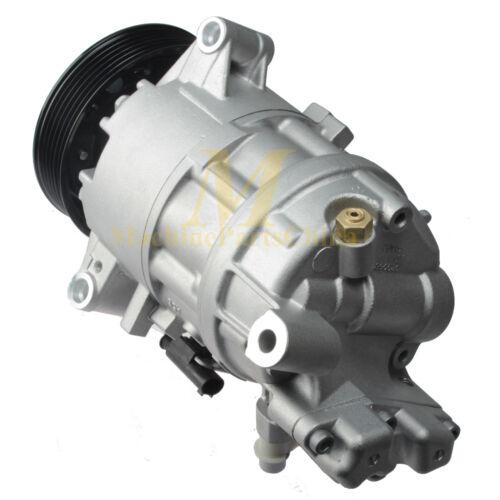 Air Condition Compressor CSE613 for BMW E90 64529182793 64509156821 64526915380