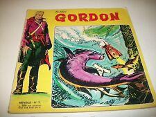 FLASH GORDON N.1/UNO!NELL'OCEANO DI VENERE.FRATELLI SPADA EDITORE.AGOSTO 1973