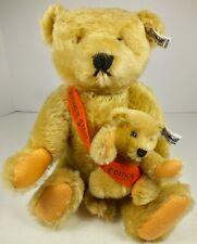 Panda Ted Cub Par STEIFF-EAN 691058