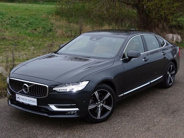 Volvo S90 2,0 T5 254 Inscription aut. billede 1