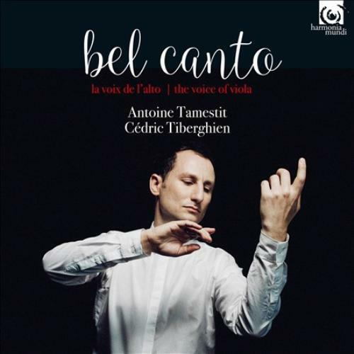 BEL CANTO NEW CD