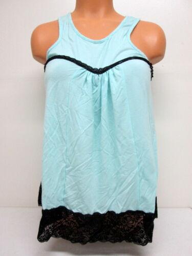 Secret Halter Green Lace Blue Nwot Top 36d With Victoria's Light PqAx5wqd