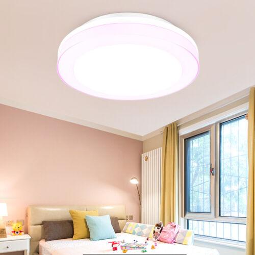 LED Ceiling Lights Downlight Mount Fixture Lamp for Living Room Hallway AC 220V