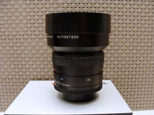 Carl-Zeiss-Zeiss-Distagon-1-3-5-15mm-T-034-Neuwertig-Contax-Mount-034-RAR