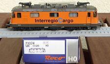 Roco 73374 Elektrolokomotive Re 4/4 II,Interregio Cargo SBB Ep.6,DSS, UVP:264 €