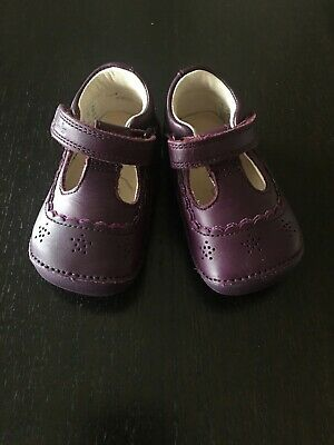 Clarks First Shoe Collection Baby Girl