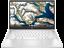 "thumbnail 6 - HP 14"" HD Intel N4020 2.8GHz 32GB SSD 4GB RAM Webcam White/Silver Chrome OS BT"