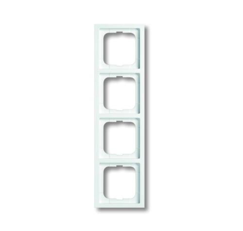 future® linear studioweiß Busch Jäger Rahmen Schalter Steckdose etc Auswahl
