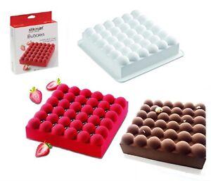 Silikonart Bubble Molde Para Pasteles De Silicona Para Horno Y Ebay
