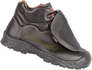 Cofra Trabajo Zapatos Uk M S3 Calzado Soldador Seguridad De Cover Src Botas adYXwqgUU