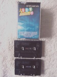 36991-Now-That-039-s-What-I-Call-Music-11-Cassette-Album-1988