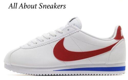 Nike tamaños mujer 4 Todos white 6 7 Zapatillas de 5 deporte 10 Cortez para los 9 red 3 8 Fx88qHgwE