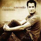 O Manual Do Amor by Ricardo Azevedo (CD, Sep-2009, Universal Distribution)