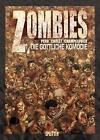 Zombies von Olivier Peru, Simon Farben:Champelovier und Sophian Cholet (2011, Gebundene Ausgabe)