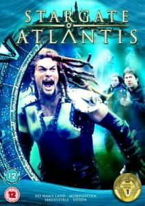 Stargate Atlantis Season 3 Episodes 1 4 Dvd By Joe Flanigan Rachel Luttr 5039036033831 Ebay