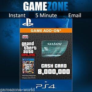 gta 5 megalodon shark card