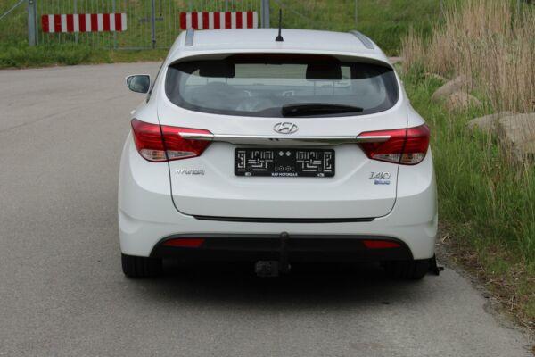 Hyundai i40 1,7 CRDi 115 Comfort CW - billede 4
