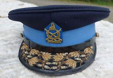 Schirmmütze General der Polizei --Nepal--