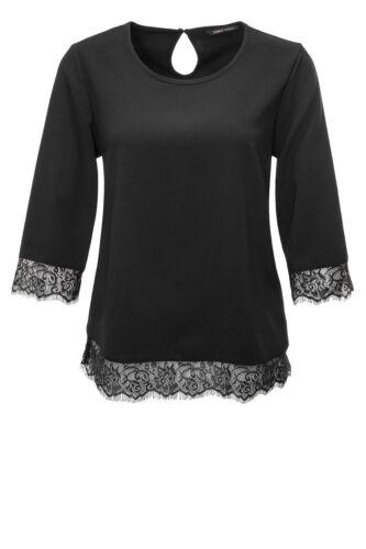 Only Damen Langarmshirt Blusenshirt Bluse Shirt Tunika Color Mix NEU SALE /%