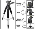 """Pro Series Tripod 57"""" With Case For Canon ZR960"""