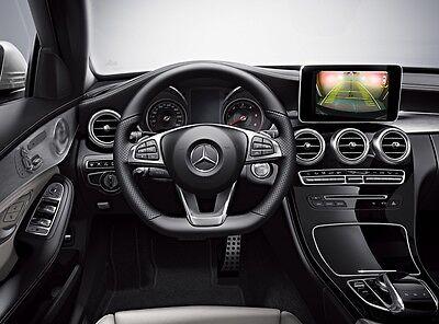 2014 - 2017 Mercedes-benz C-class W205 Rearview Camera Integration Interface