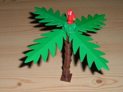 brauner Halter 2563,2566,2518,2536 LEGO Palme mit Stamm,Papagei 30338 4 Blatt