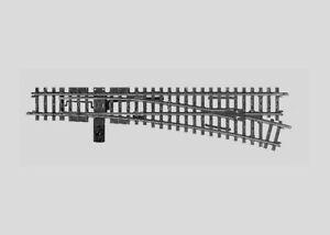 Maerklin-22716-K-Gleis-Weiche-rechts-H0-Fabrikneu
