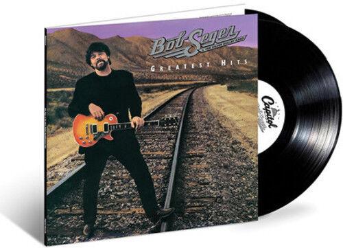 Bob Seger & the Silver Bullet Band - Greatest Hits [New Vinyl LP] 180 Gram