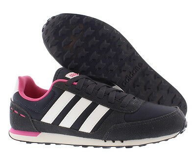 Adidas Neo City Racer Women's Shoes Size