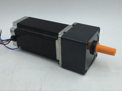 Nema23 Nema34 Gear Stepper Motor Ratio 5:1 10:1 20:1 30:1 50:1 Speed Reducer CNC
