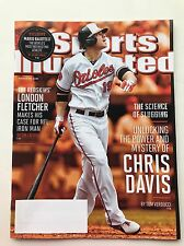 Sports Illustrated Magazine August 26 2013 Baltimore Orioles Chris Davis